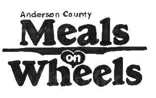 Meals on Wheels of Anderson logo