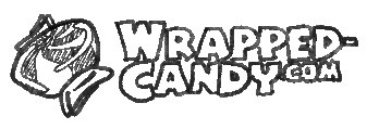 Wrapped Candy logo