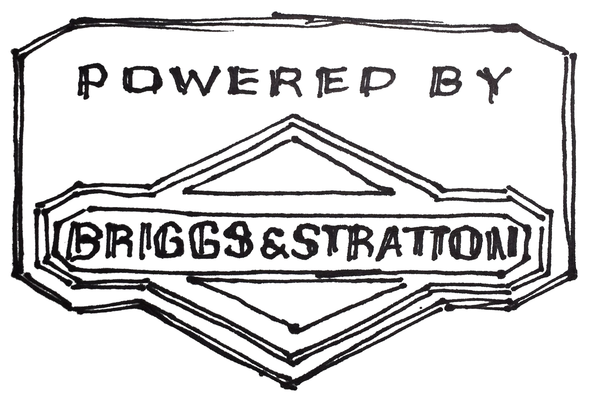 powered by Briggs & Stratton