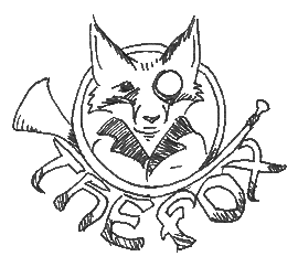 the Fox Pub logo